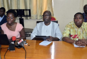 Enseignement supérieur : 4 instituts clandestins épinglés par le ministère de tutelle