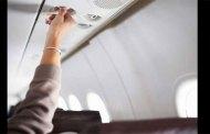 Voici pourquoi vous ne devez jamais éteindre la climatisation au-dessus de votre siège pendant un vol