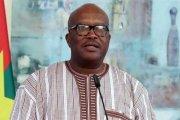 Déclaration du Président du Faso à la suite de l'attaque terroriste au Café Istanbul de Ouagadougou
