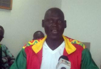 Problèmes de visas d'athlètes burkinabè aux mondiaux d'athlétisme: «Ce n'est la faute à personne» selon DTN de la fédération