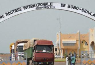 Burkina : l'exécutif lance un plan Marshall de 455 milliards de F CFA pour le Sahel