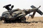 Mali : L'hélicoptère allemand qui s'est abîmé a perdu son hélice en vol