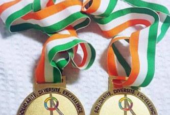 Jeux de la francophonie: Voici ce que le ministère des sports burkinabè va donner aux médaillés