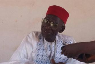 Décès Salif Diallo : Naaba Kiba pleure « un enfant qui dit la vérité »