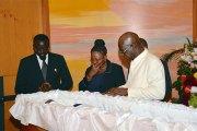 Désès de Salifou Diallo: La levée du corps a eu lieu, le pic du Nahouri pour le ramener