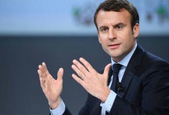 Crise migratoire: Macron annonce sa venue à Ouagadougou