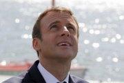 L'Elysée a dépensé 26000 euros en trois mois pour le maquillage d'Emmanuel Macron