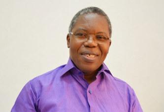 Mahamadé Savadogo: «La page ouverte par l'insurrection ne s'est pas encore refermée»