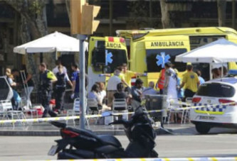 Terrorisme: ce qu'il faut savoir sur la filière marocaine qui a commis les attentats en Catalogne