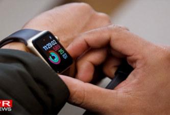 Télécommunications : Apple veut lancer une montre téléphone