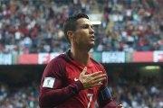 Football: Cristiano Ronaldo dépasse Pelé