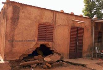 Sécurisation des biens et des personnes: Simon Compaoré pour le renforcement des effectifs de la police à Sabcé