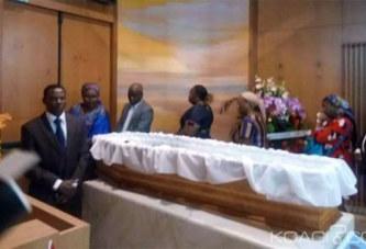 Burkina Faso: Décès de Salifou Diallo, un deuil national de 72h décreté