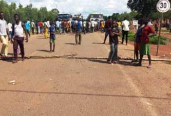 Burkina/ Saponé : une crise fait annuler une session du conseil municipal
