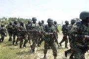 Les policiers Sénégalais virés de la mission de maintien de la paix de l'ONU