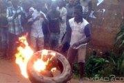Tanzanie: Cinq femmes accusées d'être «des empoisonneuses» brûlées vives