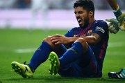 Encore un coup dur pour le Barça
