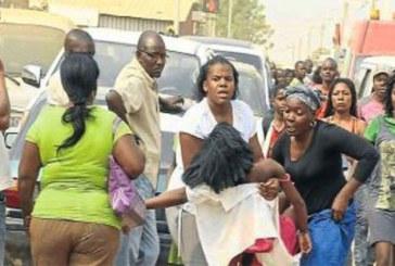 Angola : les Témoins de Jéhovah attaqués avec du gaz toxique lors d'une convention (vidéo)
