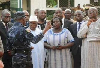 «Le terrorisme au Sahel, conséquence de la prévarication érigée en mode de gouvernance»