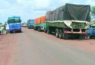 Grève des chauffeurs et transporteurs :Un protocole d'accord signé avec le gouvernement met mettant fin  à la crise