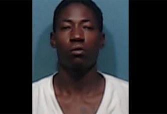 Un voleur arrêté après s'être endormi sur la scène du crime
