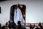 Gambie: Le passeport diplomatique de Yahya Jammeh et de plusieurs autres révoqués
