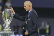 Real Madrid: 18 mois sur le banc et Zidane est déjà le 4e coach le plus titré de l'histoire du club