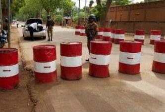 Terrorisme: Le beau fils de Salif Diallo interrogé par la gendarmerie