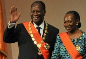 3ème Congrès du RDR : Henriette Dagri Diabaté, nouvelle présidente du parti au pouvoir