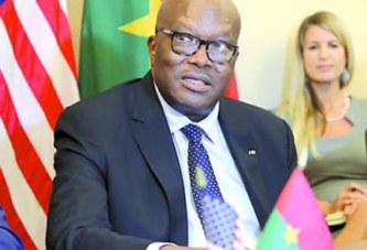 Investissements au Burkina : Américains, le Faso vous accueille