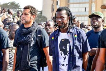 Dérive progressive, insidieuse et dangereuse du régime vers l'arbitraire: Le Balai Citoyen met en garde