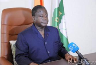 Côte d'Ivoire: PDCI, Bédié nomme de nouveaux vice-coordonnateurs des activités des Vice-présidents