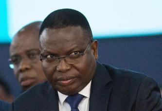 Bénin:  Le ministre  des infrastructures relevé de ses fonctions de ministre
