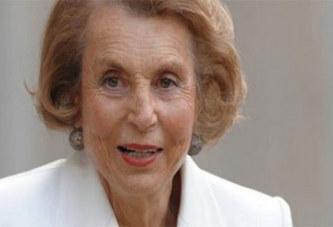 Qui va hériter des 33 milliards d'euros de Liliane Bettencourt?
