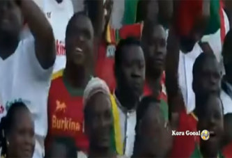 Burkina Faso vs Sénégal 2-2: Tous les buts et Résumé  (Vidéo)
