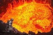 Italie: un couple et leur fils de 11 ans meurent en tombant dans un cratère