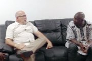 Coopération: Le ministre des sports du Cuba en séjour au Burkina Faso