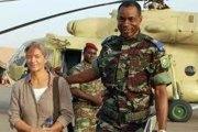 Lutte contre le terrorisme: Ce que Gilbert Diendéré faisait