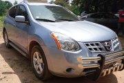 Occasion à saisir : Nissan rogue 360 a vendre (Année 2009 - 2010)