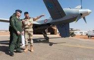 Lutte anti-terrorisme : Bientôt, des drones français armés dans le ciel du Sahel