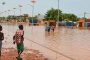 Niger : un rapport de l'ONU fait état de 50 morts, plus de 100.000 sinistrés après des inondations