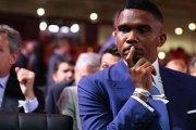 Top 10 des footballeurs les plus riches au monde : Eto'o seul africain de la liste