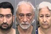 Insolite – USA: un couple indien se rend en Floride pour simplement battre leur belle-fille