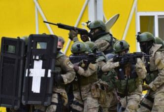 Côte d'Ivoire: Rumeurs d'attaques terroristes, les forces armées ivoiriennes se préparent à toutes éventualités