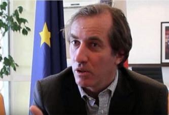 Christophe Bigot : « Si les africains ne sont pas contents du FCFA, c'est à eux d'en changer les règles »