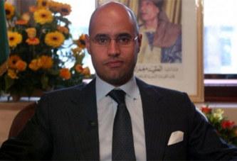 Saïf Al-Islam Kadhafi : « Je vengerai l'assassinat de mon père ! »