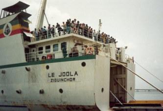 Sénégal – Le Joola : 15 ans après et les larmes n'ont toujours pas séché