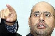 Libye: «Saif Al-Islam Kadhafi pourrait se présenter aux élections présidentielles», selon l'envoyé spécial de l'Onu