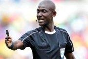 Joseph Lamptey à propos du match Afrique du Sud-Sénégal: : ««C'était une erreur, c'est le propre de l'humain. »