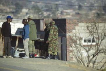Lesotho : Le chef de l'armée tué par des soldats